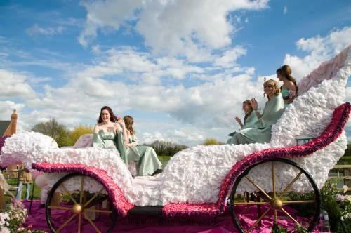 Spalding Parade