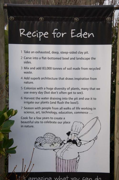 Eden-recipe